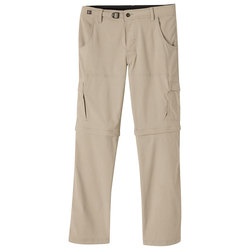Prana Stretch Zion Convertible Pant - 30 Inch Inseam
