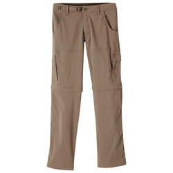 Prana Stretch Zion Convertible 34 Inch Inseam