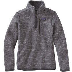 Patagonia Boy's Better Sweater 1/4 Zip - Kid's