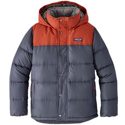Patagonia Boy's Bivy Down Hoody - Kid's