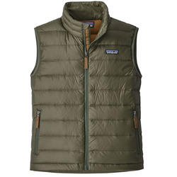 Patagonia Boy's Down Sweater Vest - Kid's