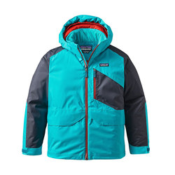 Patagonia Boys Insulated Snowshot Jacket