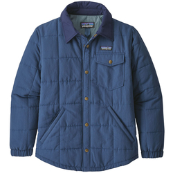 Patagonia Boy's Quilted Shacket - Kid's