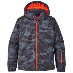 Patagonia Boy's Snowshot Jacket - Kid's