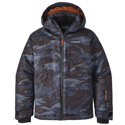 Patagonia Boys Snowshot Jacket - Kids