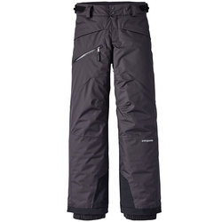 Patagonia Boys Snowshot Pants - Kids