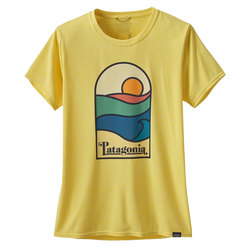 Patagonia Capilene® Cool Daily Graphic Shirt - Women's