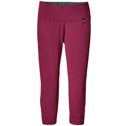Patagonia Capilene Thermal Weight Boot-Length Bottoms - Womens