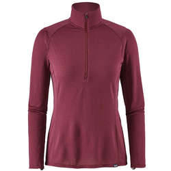 Patagonia Capilene Thermal Weight Zip Neck - Womens