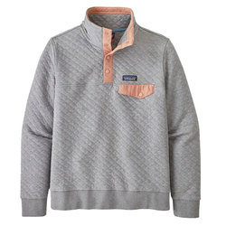 Patagonia Organic Cotton Quilt Snap-T® Pullover - Women's