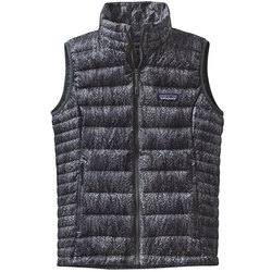 Patagonia Down Sweater Vest - Womens