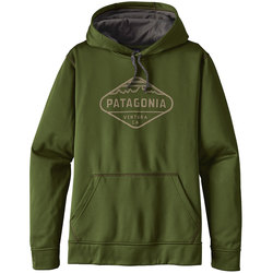 Patagonia Fitz Roy Crest PolyCycle Hoody