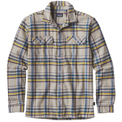 Patagonia Fjord Flannel L/S Shirt