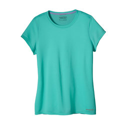 Patagonia Fore Runner S/S Tee - Women's