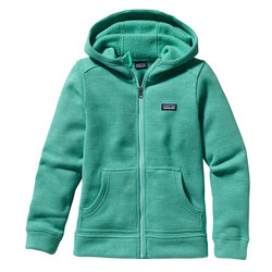 Patagonia Girls Better Sweater Hoody - Kids