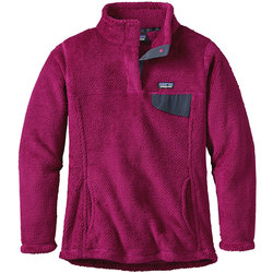 Patagonia Girls Re-Tool Snap-T Pullover - Kids