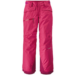 Patagonia Girl's Snowbelle Pants - Kid's