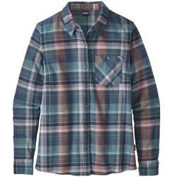 Patagonia Heywood Flannel Shirt - Womens