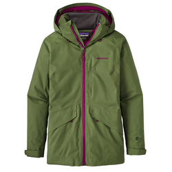 Patagonia Insulated Snowbelle Ski Jacket - Women's