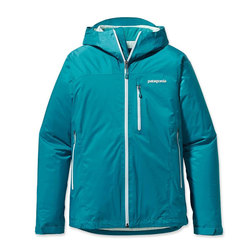 Patagonia Insulated Torrentshell Jacket - Womens