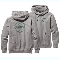 Patagonia Know More Need Less Pullover - Mens