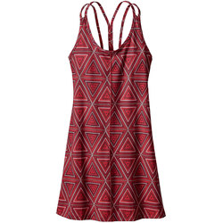 Patagonia Latticeback Dress - Womens