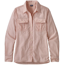 Patagonia Lightweight A/C Buttondown Shirt - Womens