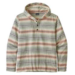 Patagonia Lightweight Fjord Flannel Hoody