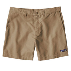 Patagonia Lightweight Hemp Shorts - 6