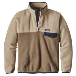 Patagonia Lightweight Synchilla Snap-T Pullover - Mens