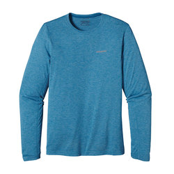 Patagonia Nine Trails L/S Shirt