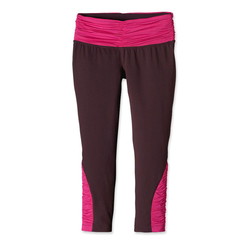 Patagonia Pliant Fitted Crop Legging - Women's