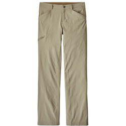 Patagonia Quandary Pants - Short - Womens