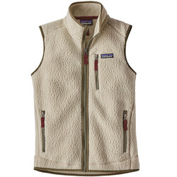Patagonia Retro Pile Fleece Vest - Women's