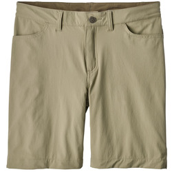 Patagonia Skyline Traveler Shorts - 8 in - Women's