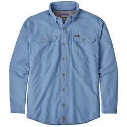 Patagonia Long-Sleeved Sol Patrol II Shirt