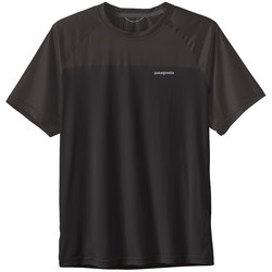 Patagonia Short-Sleeved Windchaser Shirt