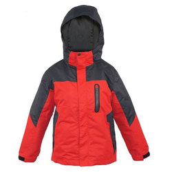 Pulse Yukon Jacket - Kid's