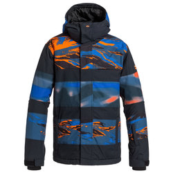 Quiksilver Boys Fiction Jacket - Kids