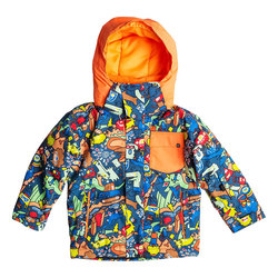 Quiksilver Little Mission Jacket - Kids