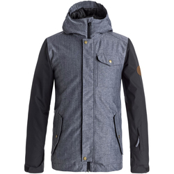 Quiksilver Ridge Snow Jacket - Youth