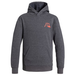 Quiksilver Trail Youth Fleece Hoody - Kids