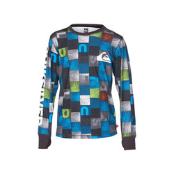 Quiksilver Duty Free Youth Base Layer Top