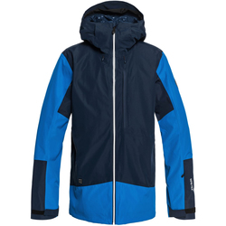 Quiksilver Forever 2L GORE-TEX Snow Jacket - Men's
