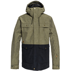 Quiksilver Horizon Snow Jacket - Men's