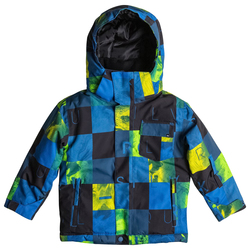 Quiksilver Mission Jacket - Kids