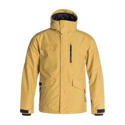 Quiksilver Raft Jacket