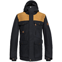 Quiksilver Raft Snow Jacket - Men's