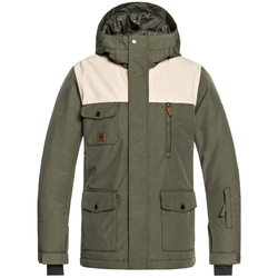 Quiksilver 8 - 16 Raft Snow Jacket - Boy's