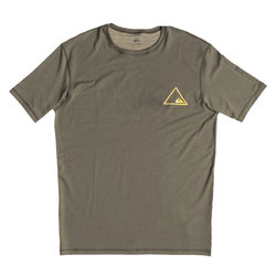 Quicksilver Roundhouse Amphibian S/S Surf Tee